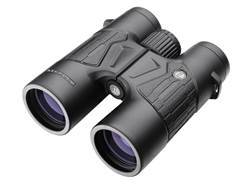 Leupold BX-2 Tactical Binocular 10x 42mm Roof Prism Armored Black