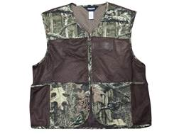 Walls Men's Dove Hunting Vest Cotton Polyester Blend Mossy Oak Infinity Camo Medium/Large