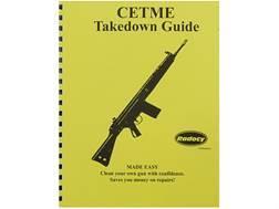 "Radocy Takedown Guide ""CETME"""