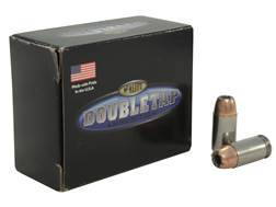 Doubletap Ammunition 45 ACP 230 Grain Bonded Defense Jacketed Hollow Point