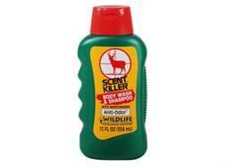Wildlife Research Center Scent Killer Scent Eliminator Soap Liquid 12 oz