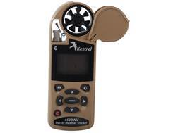 Kestrel 4500NV Electronic Hand Held Weather Meter with Bluetooth