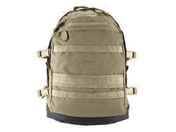 Boyt TAC040 Tactical Backpack Nylon Tan