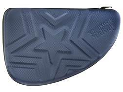 MidwayUSA Molded EVA Pistol Case Medium Blue