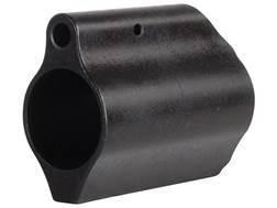 "Midwest Industries Low Profile Gas Block AR-15, LR-308 Standard Barrel .750"" Inside Diameter Matte"