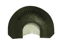 Woodhaven Simple V Diaphragm Turkey Call