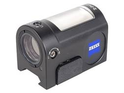 Zeiss Z-Point Reflex Sight for Picatinny-Style Base 4 MOA Dot Reticle Matte