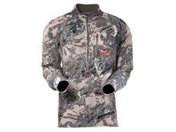Sitka Gear Men's Traverse Zip-T Long Sleeve Base Layer Shirt