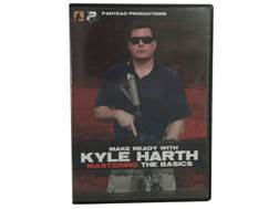 "Panteao ""Make Ready with Kyle Harth: Mastering the Basics"" DVD"