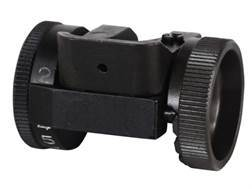 HK Rear Sight 1200 Meter 91, 93 Black