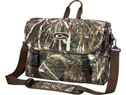 Drake Shoulder Blind Bag Polyester Realtree Max-5 Camo