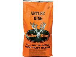 Antler King Fall/Winter/Spring Mix Food Plot Seed 34 lb