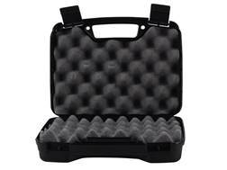 "MTM Pistol Case 10"" Black"