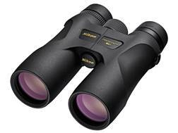 Nikon PROSTAFF 7s Binocular 8x 42mm Roof Prism Armored Black