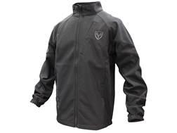 ScentBlocker Men's Scent Control Black Out Knock Out Jacket Polyester Black