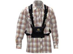 Leupold S4 Gear LockDown X Harness Black and Grey