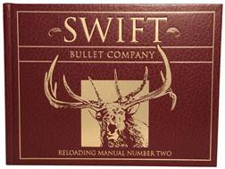 "Swift ""Reloading Manual: Number Two"""