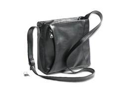 Beretta Women's Concealed Carry Bag Leather Black