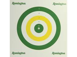 Remington Airgun Paper Targets Package of 25