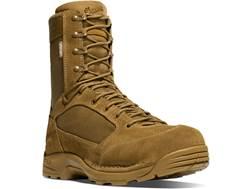 "Danner Desert TFX G3 GTX 8"" Waterproof Tactical Boots Leather and Nylon Coyote Men's"