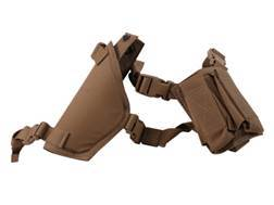 Spec.-Ops. Universal Shoulder Holster Nylon