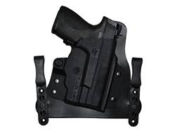 "Comp-Tac MERC Inside the Waistband Holster 1-1/2"" Belt Clips Right Hand Springfield XDS 3.3"" with..."