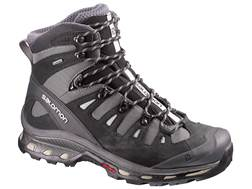 "Salomon Quest 4D 2 GTX 8"" Hiking Boots Synthetic and Leather"