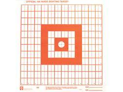 "Hoppe's Target 14"" x 14"" Sighting-In Package of 20"
