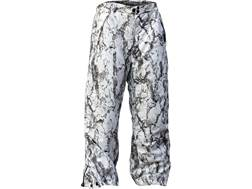 "Natural Gear Men's Snow Pants Insulated Waterproof Polyester Natural Gear Snow Camo 2XL 44-47 Waist 32-1/2"" Inseam"