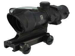 Trijicon ACOG TA31 BAC Rifle Scope 4x 32mm Dual-Illuminated Horseshoe Dot 223 Remington Reticle w...
