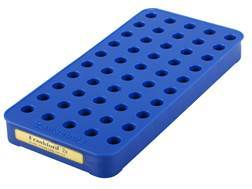 Frankford Arsenal Perfect Fit Reloading Tray #2S 32 ACP, 32 S&W, 380 ACP 50-Round Blue