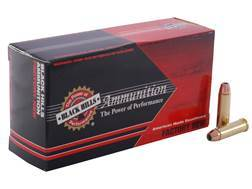 Black Hills Ammunition 32 H&R Magnum 85 Grain Jacketed Hollow Point Box of 50
