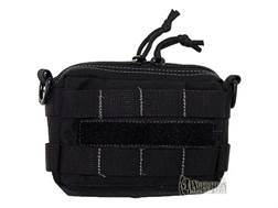 Maxpedition Small TacTile Accessory Pouch Nylon Black