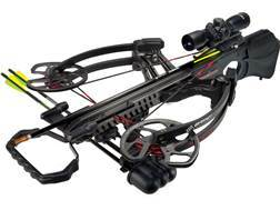 Barnett Vengeance Crossbow Package with 3x 32mm Multi-Reticle Scope