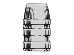 Saeco 3-Cavity Bullet Mold #418 41 Remington Magnum (411 Diameter) 220 Grain Semi-Wadcutter Bevel Base