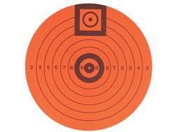 "Lyman Targ-Dots Target Match 6"" Pack of 10"