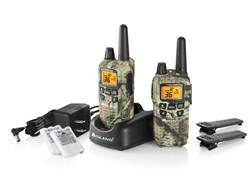 Midland LXT650VP3 Two-Way Radio with NOAA Weather Alert Combo