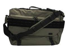 5.11 Rush Delivery XRAY Messenger Bag 1050D Water Resistant Nylon
