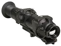 Pulsar Apex XD38A Thermal Rifle Scope Kit Weaver/Picatinny Style Mount with Rechargeable Battery ...