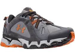Under Armour Men's UA Chetco Trail Hiking Shoes Nylon