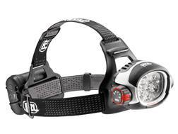 Petzl Ultra Rush Rechargeable 760 Lumen LED Headlamp Black