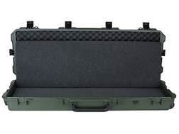 Pelican Storm 3200 Scoped Rifle Case with Solid Foam Insert and Wheels Polymer