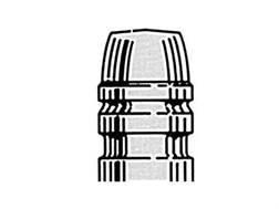Saeco 1-Cavity Magnum Bullet Mold #325 32 Caliber (313 Diameter) 95 Grain Semi-Wadcutter