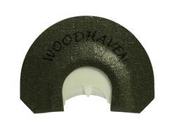 Woodhaven Simple Ghost Diaphragm Turkey Call