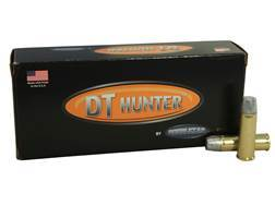 Doubletap Ammunition 454 Casull 335 Grain Hard Cast Solid Wide Flat Nose Gas Check Box of 20