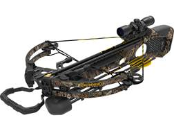 Browning Model 162 Crossbow Package with 1.5-5 Scope Mossy Oak Break Up Country Camo