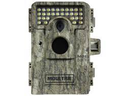 Moultrie M-880c Color White LED Game Camera 8 Megapixel Mossy Oak Bottomland Camo