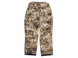 Beretta Men's Xtreme Ducker Light Waterproof Pants Gore Optifade Waterfowl