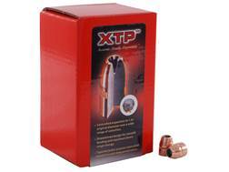 Hornady XTP Bullets 44 Caliber (430 Diameter) 180 Grain Jacketed Hollow Point Box of 100
