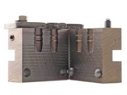RCBS 2-Cavity Bullet Mold 32-115-FN# 32-20 WCF (310 Diameter) 115 Grain Flat Nose Gas Check
